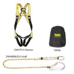 Yale Scaffolders Kit CMHYP03