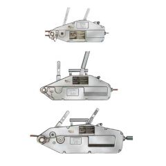 Yaletrac Heavy Duty Cable Pullers