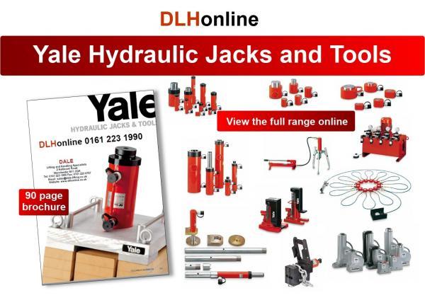 Why use hydraulics?