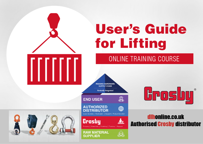 User's Guide for Lifting - An Online Training Course