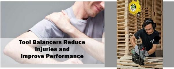 HOW TO PREVENT REPETITIVE STRAIN INJURY AT THE WORKBENCH