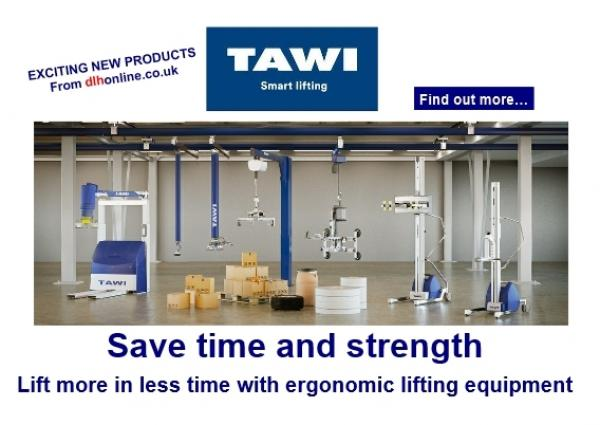 NEW - TAWI Lifting Technology