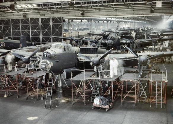 Avro-Factory