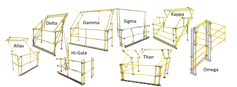 Mezzbarriers-pallet-gates