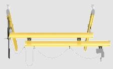 Erikkila telescopic crane