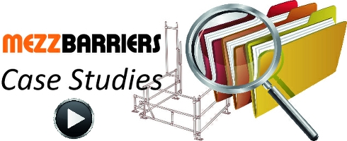 Mezzbarriers case studies