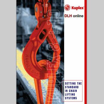 Kuplex Chain System