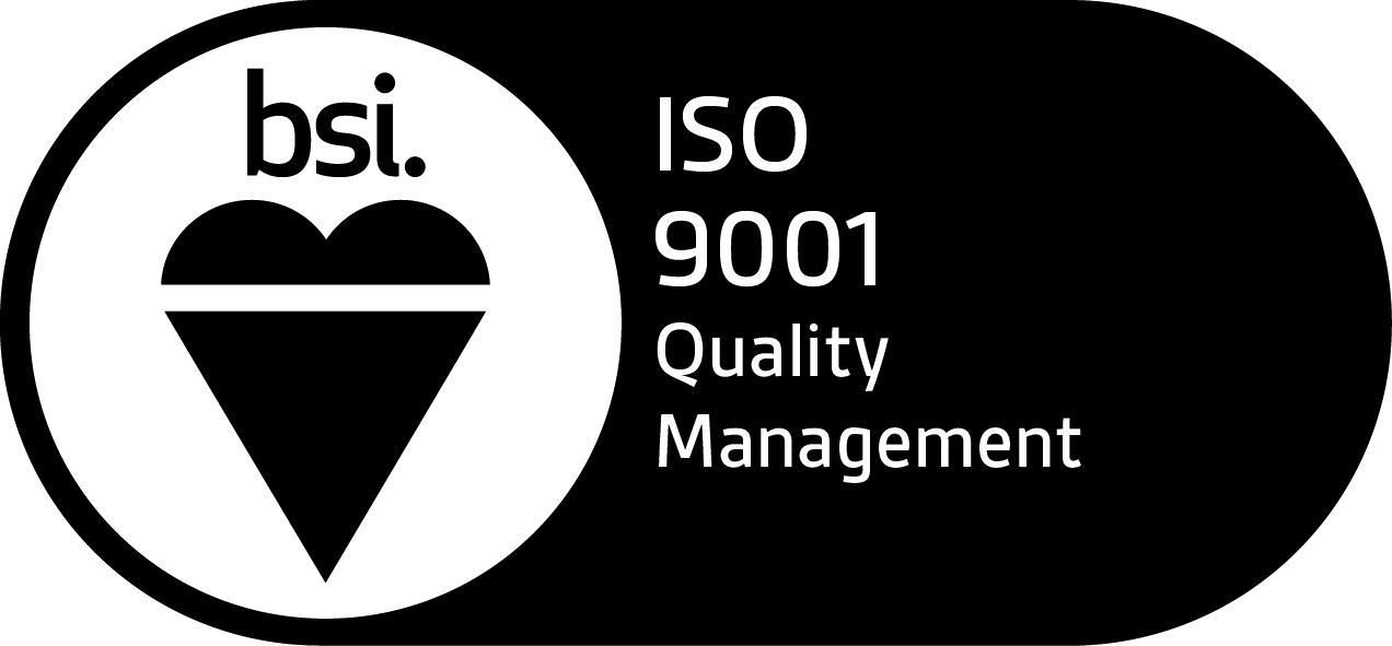 BSI Quality Logo